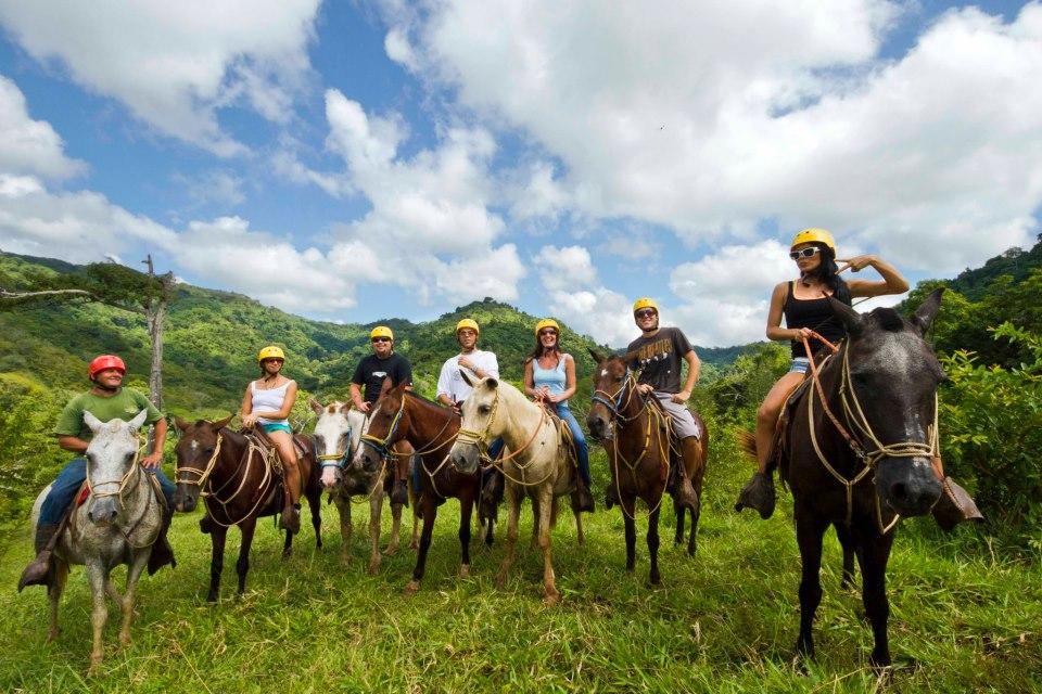 Adventure Horseback Riding