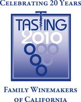 Family Winemakers of California -- San Francisco 2010