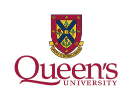 Queen's logo and crest