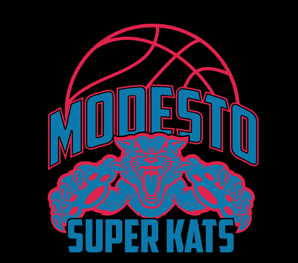 Modesto Super Kats ABA Pro Basketball Tryouts!