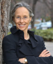 Environmental Comissioner of Ontario - Dianne Saxe