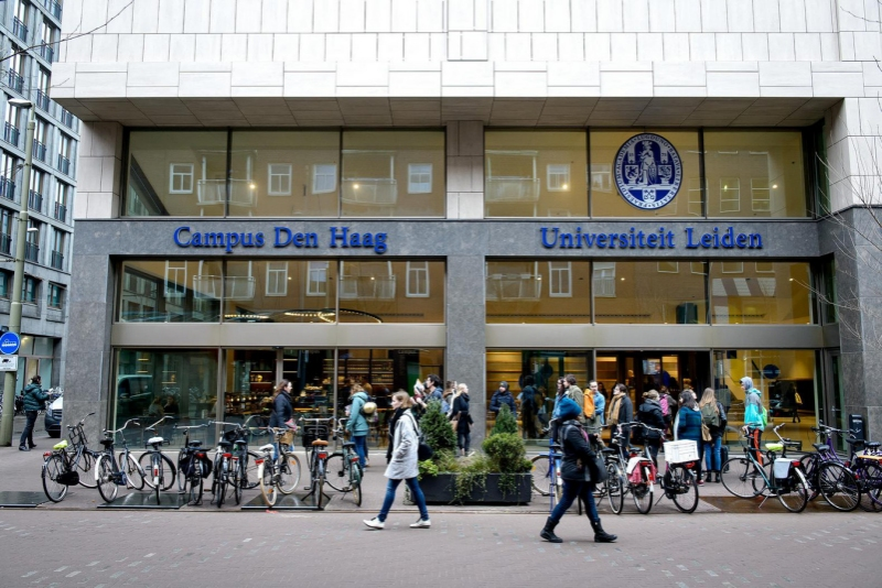 Finaledag Benelux Debatcompetitie