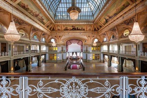 Amrath Grand Hotel Kurhaus