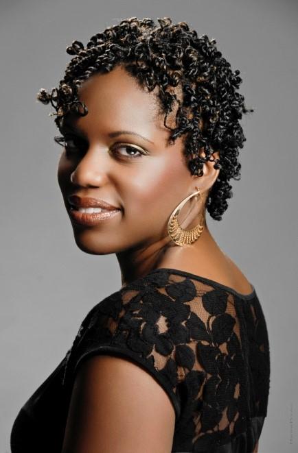 Yolanda Hamilton, Speaker