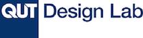 QUT Design Lab Logo