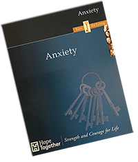 Keys for Living - Anxiety