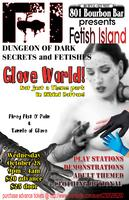 DUNGEON OF DARK SECRETS and FETISHES