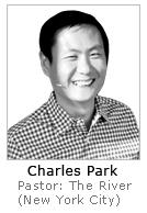 Charles Park
