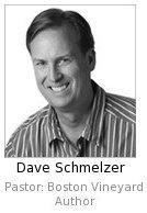 Dave Schmelzer