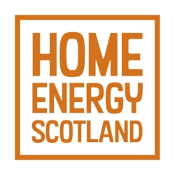 Picture of Home Energy Scotland logo