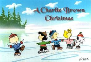 SoLuna Studio Presents A Charlie Brown Christmas