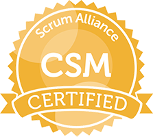 Scrum Alliance Certified Scrum Training