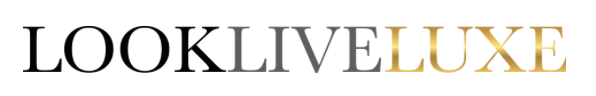 LOOKLIVELUXE logo