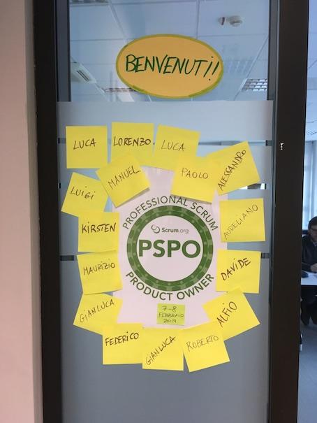 PSPO Italia