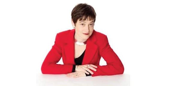 Kirsten Dunlop CEO Climate KIC Europe