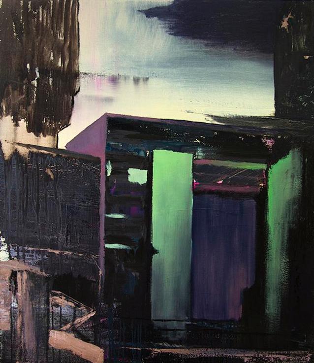 'Untitled' by Mircea Teleaga, 2016