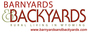Barnyards and Backyards Logo
