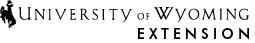 UWYO Extension Logo