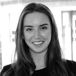 Jessica O'Driscoll-Breen