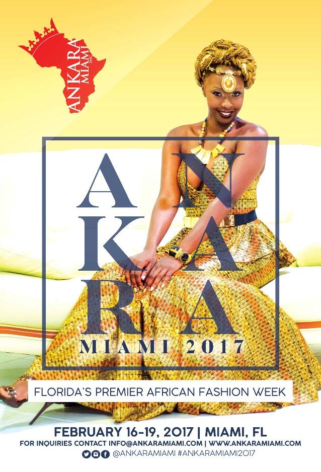 African Fashion Week Dates