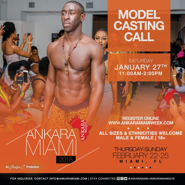 Save The Date Ankara Miami 2018 Florida 39 S Premier