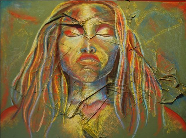 Nzingah art