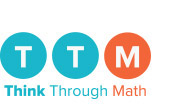 Think Through Math logo