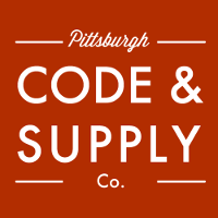 Pittsburgh Code & Supply Logo