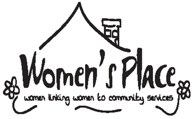 Women's Place Logo