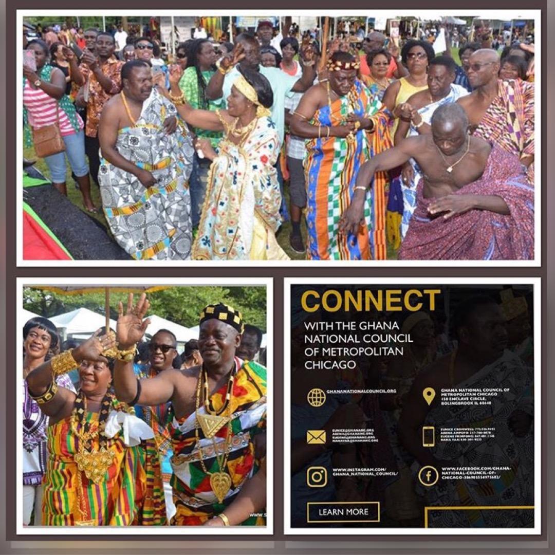 Ghana national council of chicago -  Ghana National Council Of Chicago Instagram Page Ghana_national_council