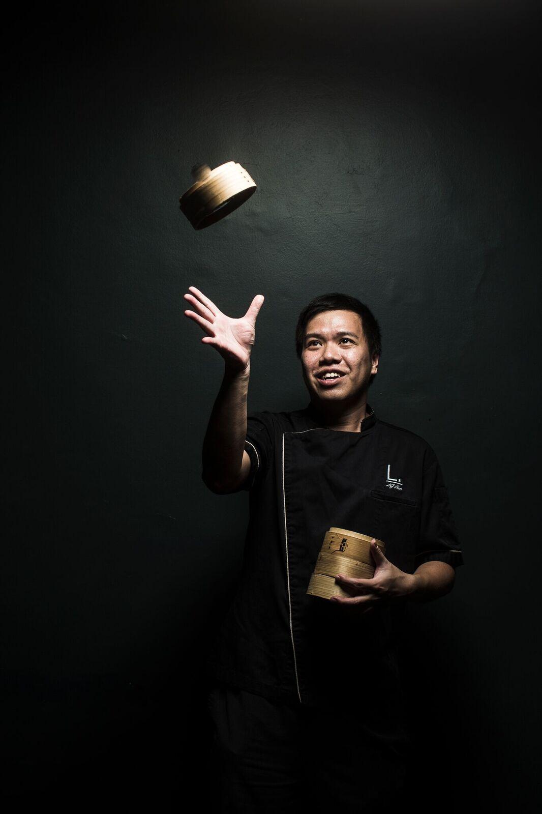 Han Liguang (Makan)