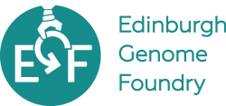 Edinburgh Genome Foundry