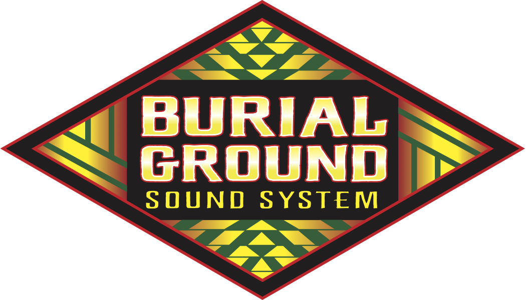 Burial Ground Sound System
