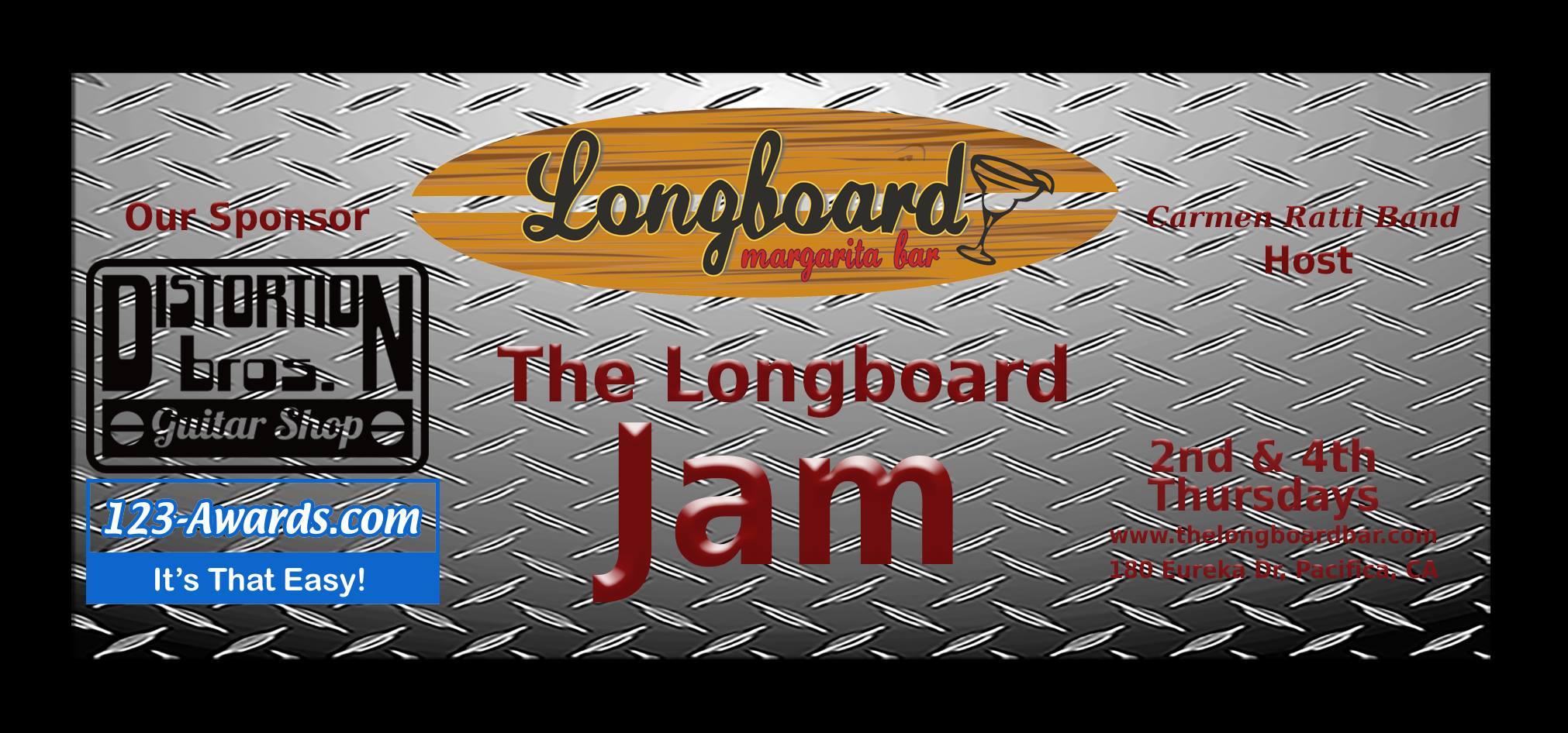 Longboard Jam
