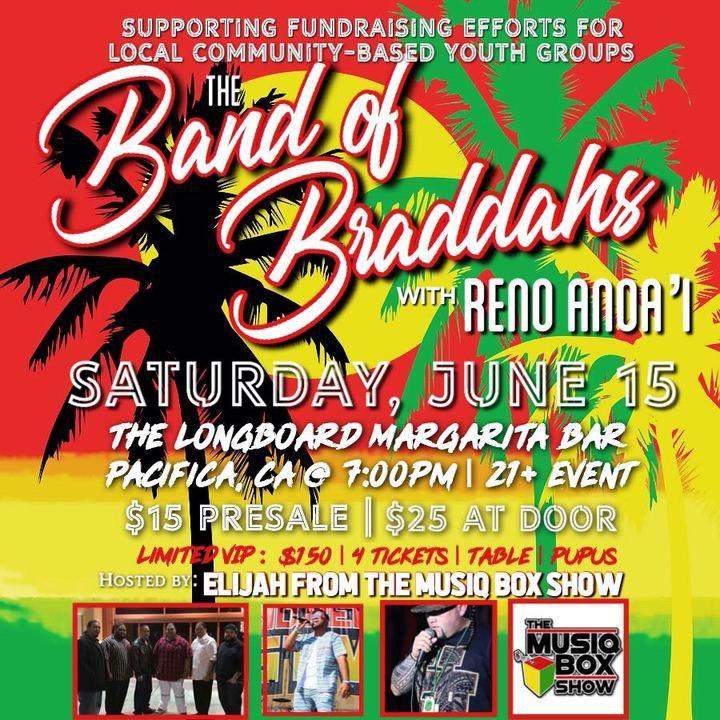 Band of Braddahs