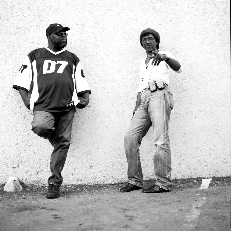 Sly & Robbie