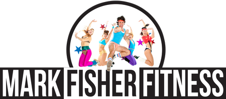 MARK FISHER FITNESS