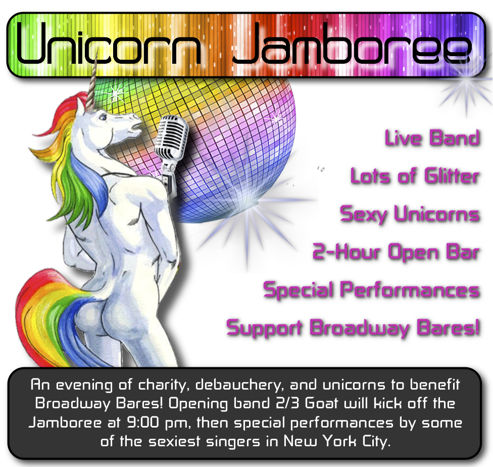 Unicorn Jamboree :: June 5th