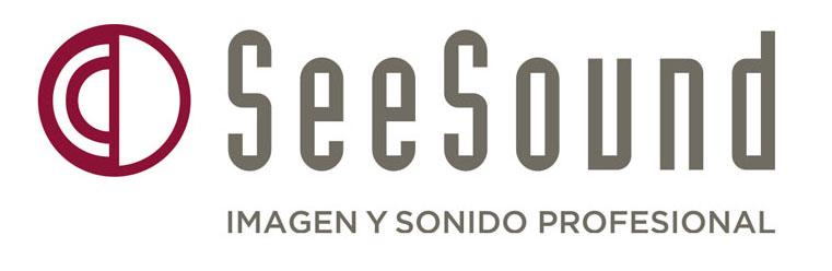 SeeSound logo