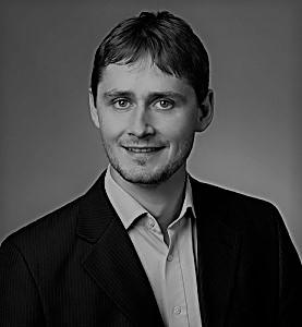 Christoph Drebes von MysteryLunch