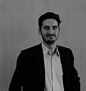 Laurin Hahn - Gründer von Sono Motors