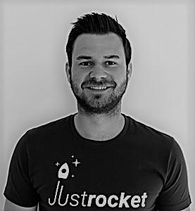 Manuel Wesch - Gründer von WelcomeRide