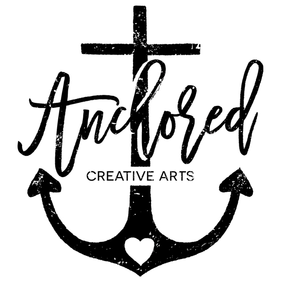 Anchored Creative Arts Logo