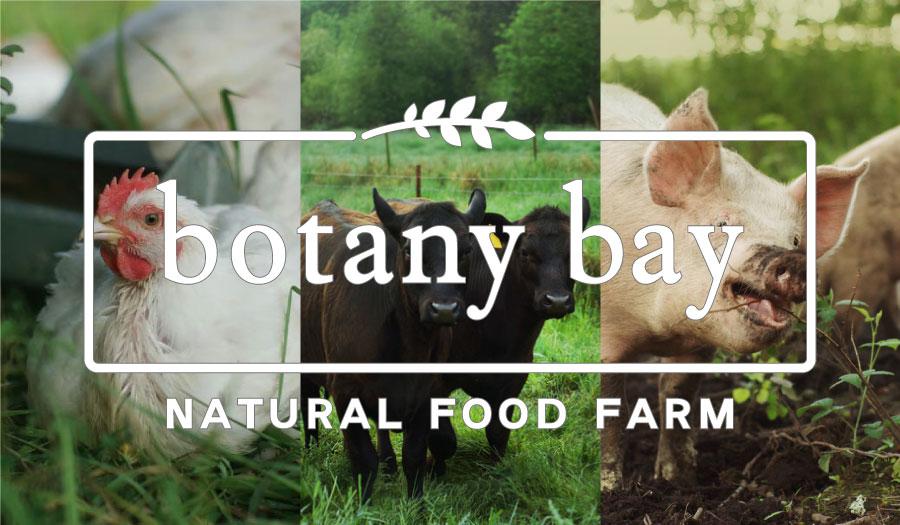 Botany Bay Farm