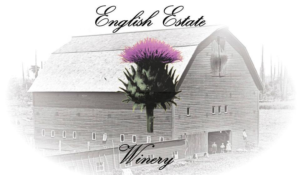 English Estate Winery
