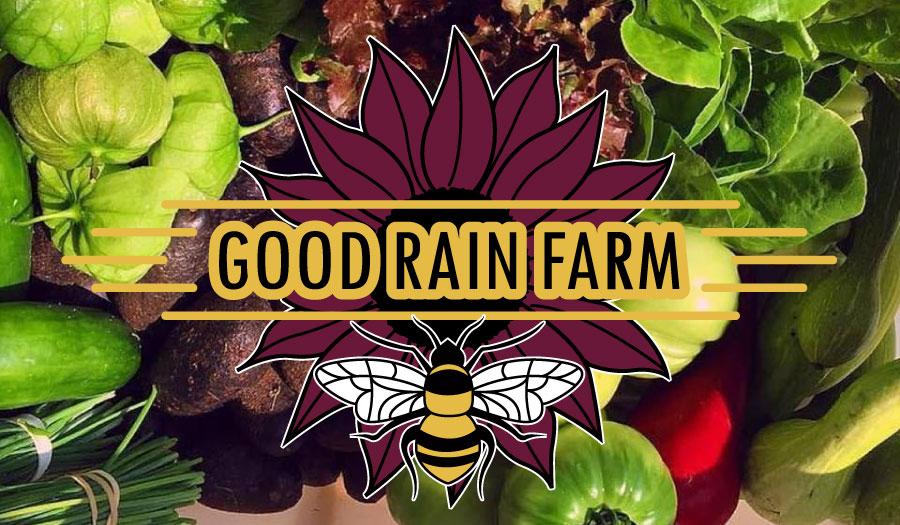 Good Rain Farm