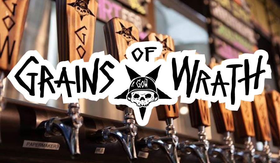 Grains of Wrath