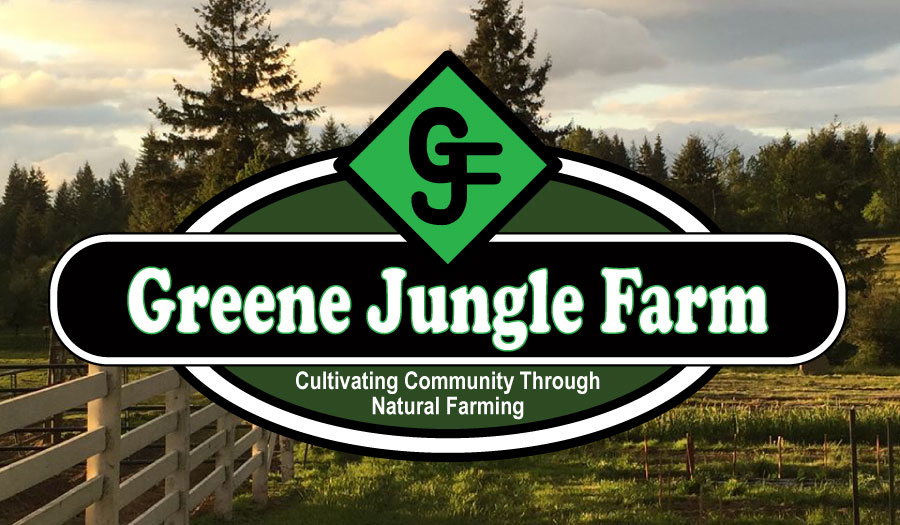 Greene Jungle Farm