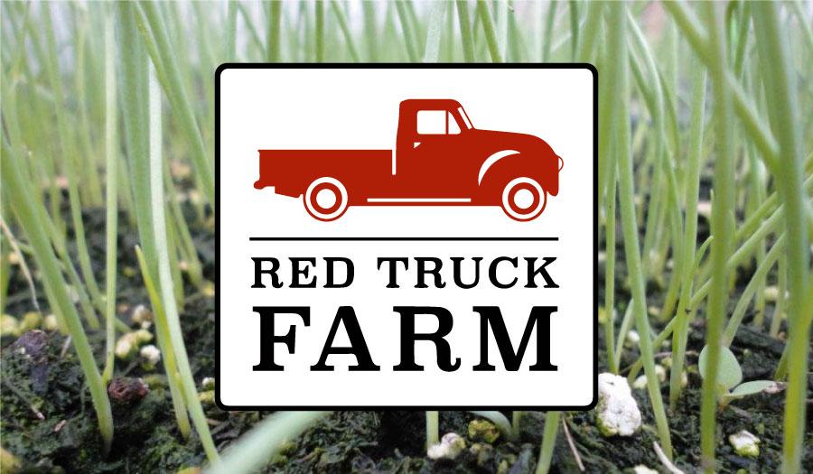 Red Truck Farm
