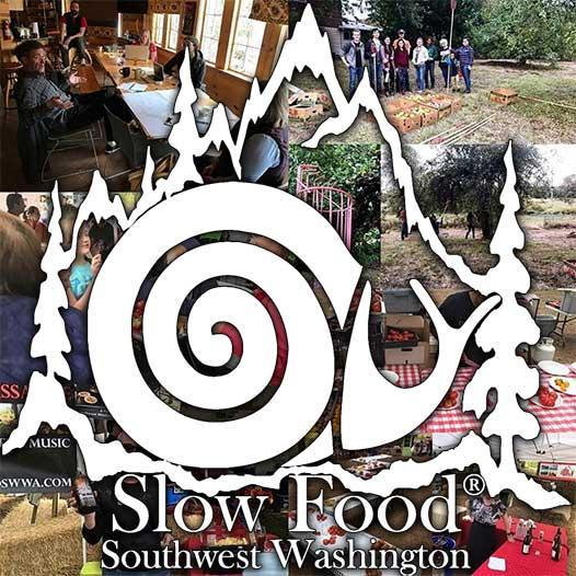 Slow Food Southwest Washington